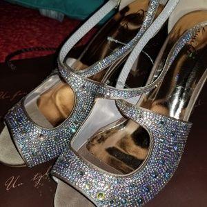 Camille La Vie New High heels sandals